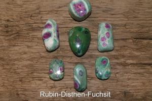 Rubin-Disthen-Fuchsit