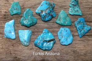 Türkis-Arizona