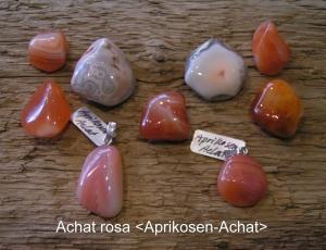 Achat-rosa-Aprikosen-Achat