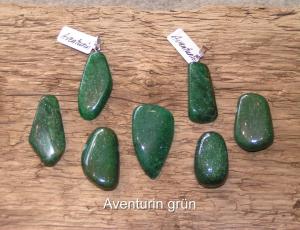Aventurin-grün