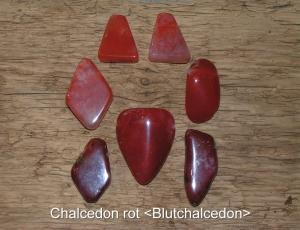 Chalcedon-rot