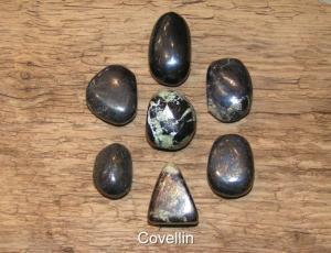 Covellin