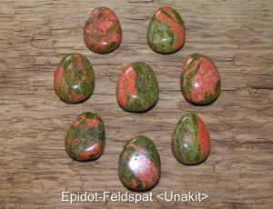Epidot-Feldspat-Unakit