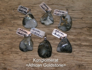 Konglomerat-African-Goldstone-
