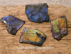 Labradorit-Spectrolith-