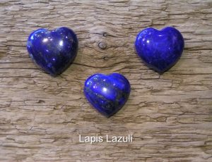 Lapis-Lazuli-Herzen