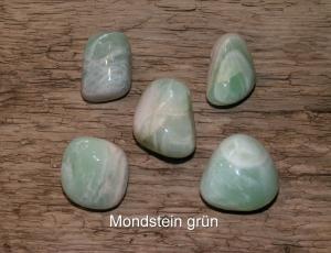 Mondstein-grün