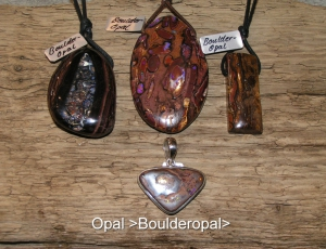 Opal-Boulderopal-