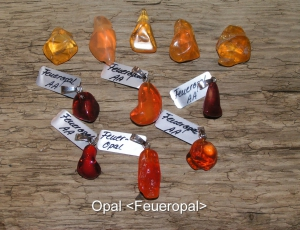Opal-Feueropal-