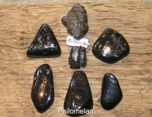 Psilomelan