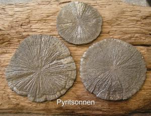 Pyritsonnen