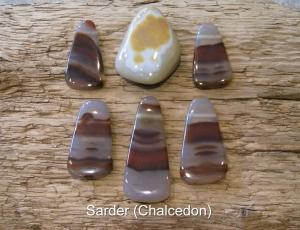 Sarder-Chalcedon