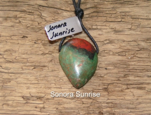 Sonora-Sunrise